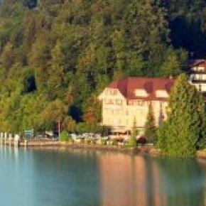 Auberges de jeunesse - Hotel Seeburg