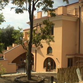 Auberges de jeunesse - Residence Casale Nunziatina