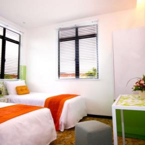 Auberges de jeunesse - Citin Hotel Langkawi