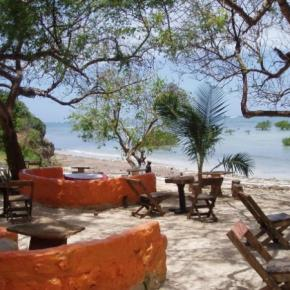 Auberges de jeunesse - The Beach Africa