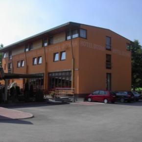 Auberges de jeunesse - Hotel Bosna - Sarajevo