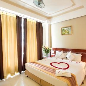 Auberges de jeunesse - SAIGON ODYSSEY HOTEL