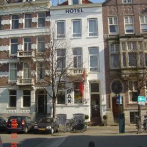 Auberges de jeunesse - Hotel Max