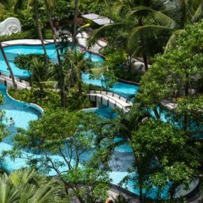 Auberges de jeunesse - Chatrium Residence Bangkok Sathon