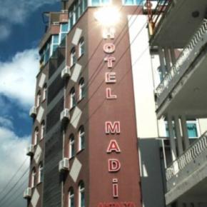 Auberges de jeunesse - Antalya Madi Hotel