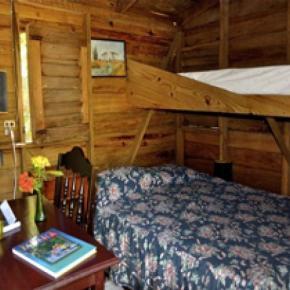 Auberges de jeunesse - Secrets Cabins