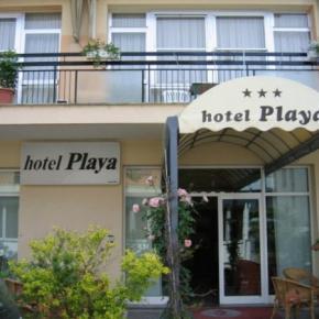Auberges de jeunesse - Hotel Playa