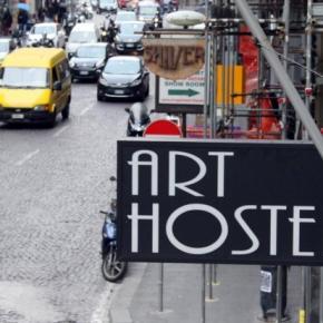 Auberges de jeunesse - Auberge Art
