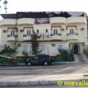 Auberges de jeunesse - Nile Valley Hotel