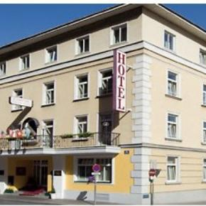 Auberges de jeunesse - Goldenes Theater Hotel Salzburg