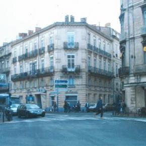 Auberges de jeunesse - Hotel de France