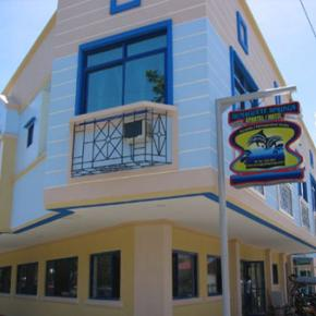 Auberges de jeunesse - Dumaguete Springs Beach Resort