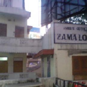 Auberges de jeunesse - ZamaLodge