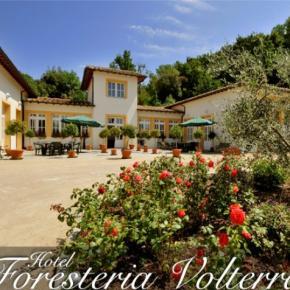 Auberges de jeunesse - Hotel Foresteria Volterra
