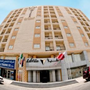 Auberges de jeunesse - La Villa Inn Hotel Apartment
