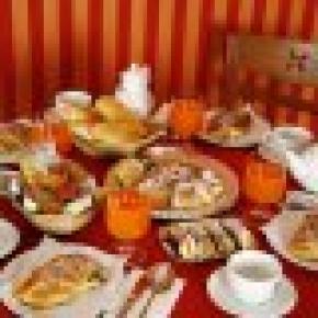 Bed & Breakfast O'Scià