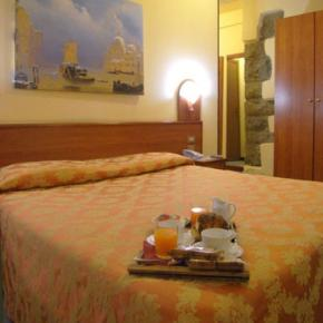 Auberges de jeunesse - Hotel San Giorgio