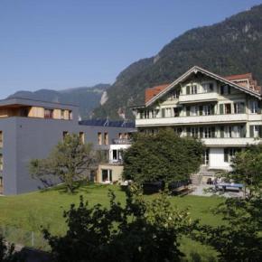 Auberges de jeunesse - Backpackers Villa Sonnenhof