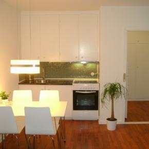 Auberges de jeunesse - Black&White Apartment