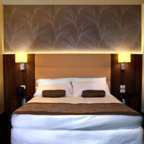 Auberges de jeunesse - Hotel Apogia Sirio Venezia Mestre