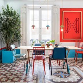 Auberges de jeunesse - Auberge Valencia Lounge