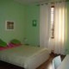 Fragolino Hostel