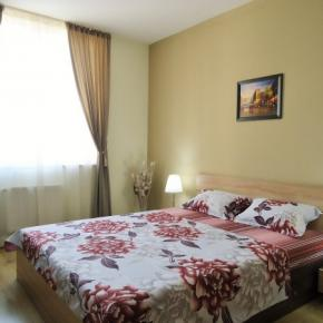 Auberges de jeunesse - Hotel Apartment Mladost