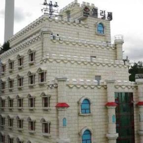Auberges de jeunesse - Elysee Hotel