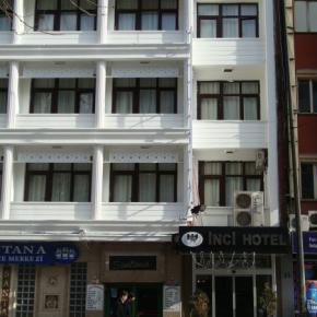 Auberges de jeunesse - Ankara Madi Inci Hotel