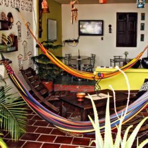 Auberges de jeunesse - Auberge  San Gil