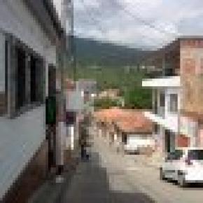 Auberge  San Gil