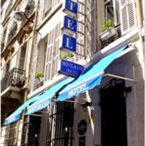 Auberges de jeunesse - Hotel Montgrand