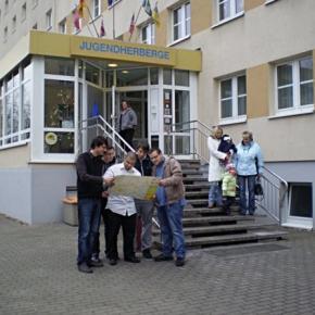 Auberges de jeunesse - Auberge  DRESDEN   'Jugendgästehaus'