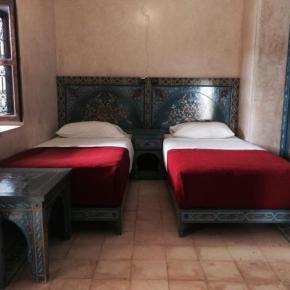 Auberges de jeunesse - The Djemaa El Fna Hotel Cecil
