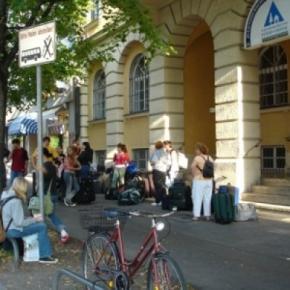 Auberges de jeunesse - HI Munich City