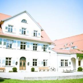 Auberges de jeunesse - Auberge Jugendherberge Lindau