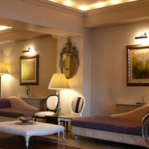 Auberges de jeunesse - Arc de Triomphe Hotel