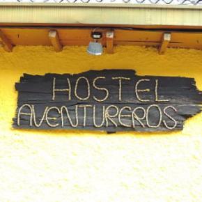 Auberges de jeunesse - Hostal Aventureros de la Candelaria