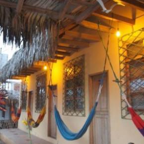 Auberges de jeunesse - Auberge Manglaralto Sunset