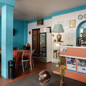Auberges de jeunesse - Auberge Mediterranea