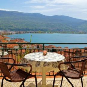Auberges de jeunesse - Villa Ohrid