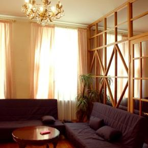 Auberges de jeunesse - 1st Arbat Hotel