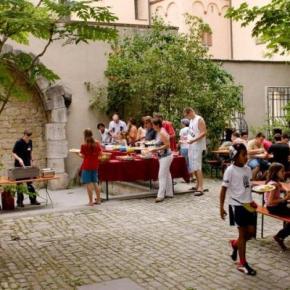 Auberges de jeunesse - Auberge Würzburg  / Jugendherberge Würzburg