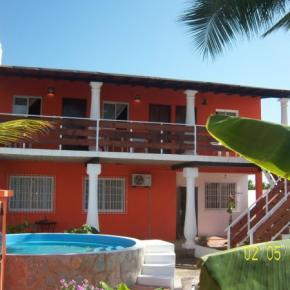 Auberges de jeunesse - Posada Casa Rosa