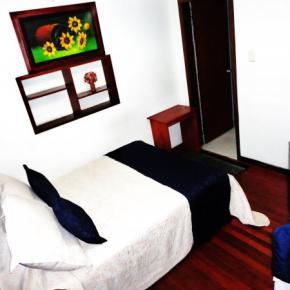 Auberges de jeunesse - Hotel Casa Paulina
