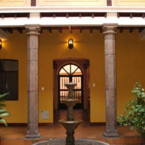Auberges de jeunesse - Hotel Catedral Internacional
