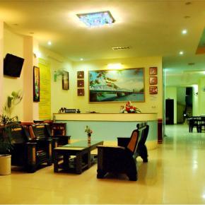 Auberges de jeunesse - Valentine Hotel Hue
