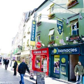 Auberges de jeunesse - Barnacles Galway