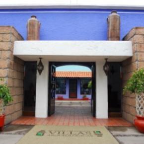 Auberges de jeunesse - Villa Arqueologica Teotihuacan