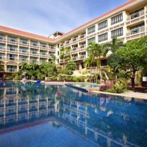 Auberges de jeunesse - Prince D'Angkor Hotel & Spa